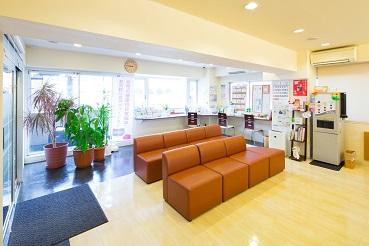 ユーアイ薬局早稲田店のイメージ